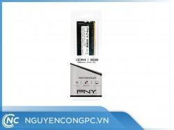 RAM PNY 8GB Bus 2666 CL16 (8GBF1X08LFHH35-12-K)