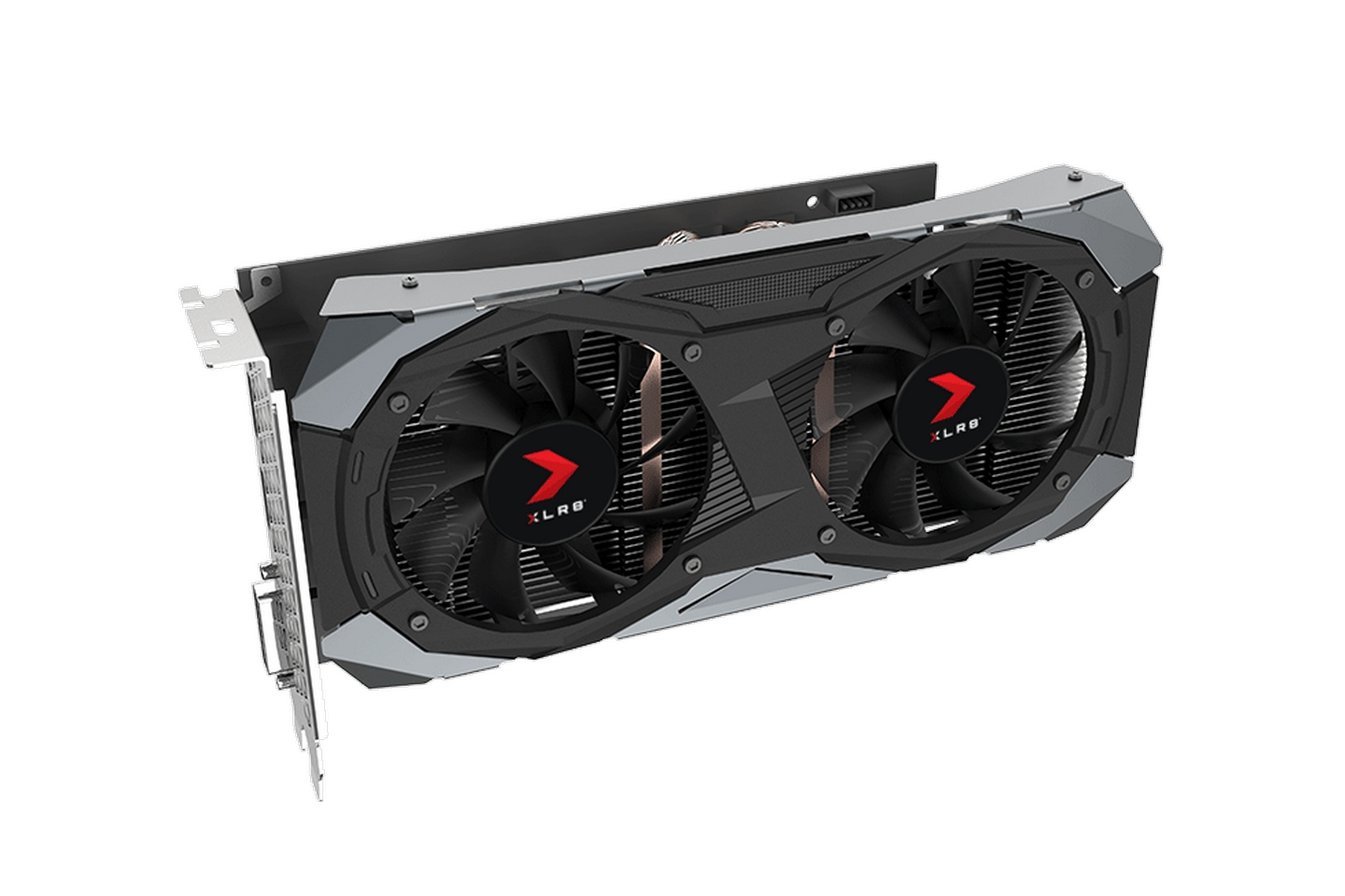 PNY GTX 1660 6GB XLR8 OC Best-In-Class Performance