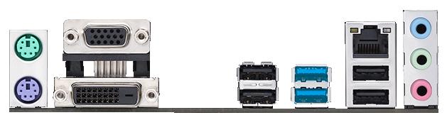 USB 3.2 Gen 1 Type-A