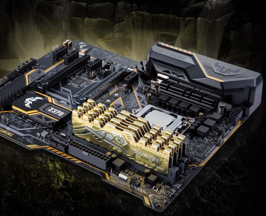 RAM Apacer Panther 16GB bus 3000MHz (1x16GB)