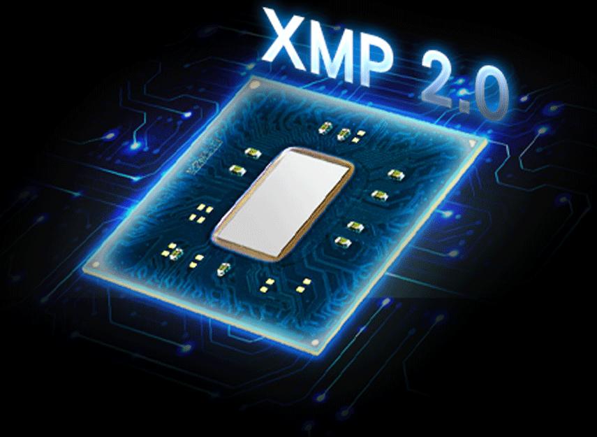 XMP 2.0 ĐƠN GIẢN & DỄ DÀNG