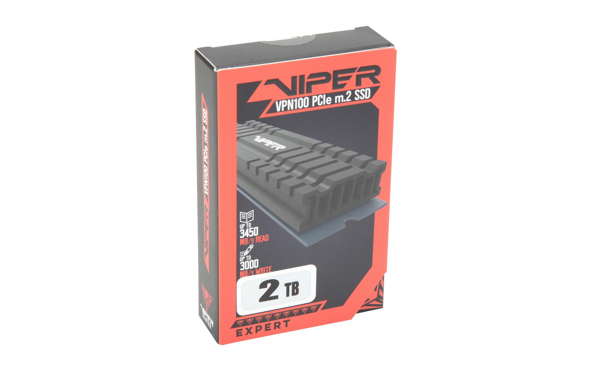 Patriot Viper VPN100 2TB