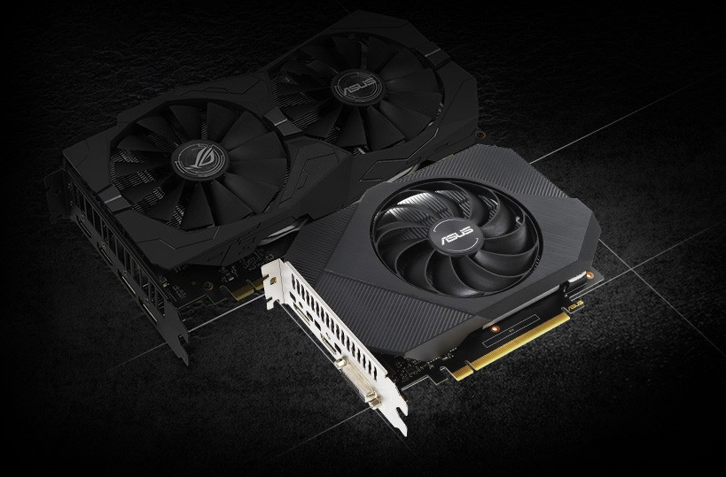 Phoenix GeForce GTX 1650 OC edition 4GB GDDR6