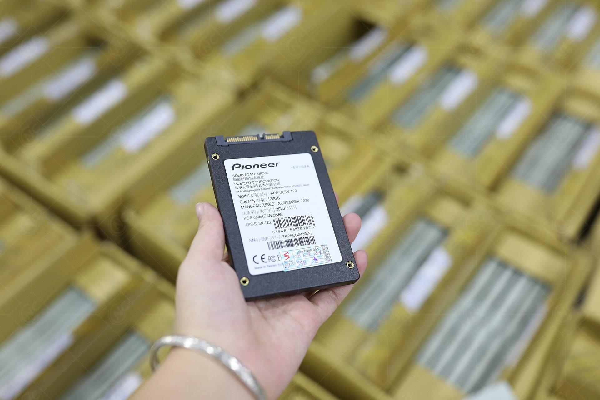 APS-SL3N 120GB S.M.A.R.T