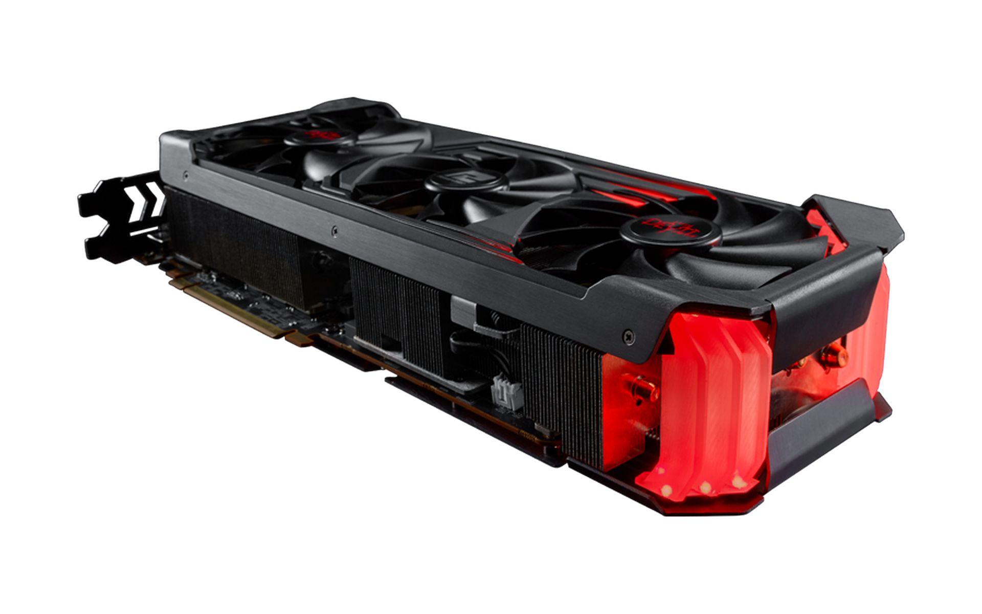 Powercolor Red Devil RX 6900 XT