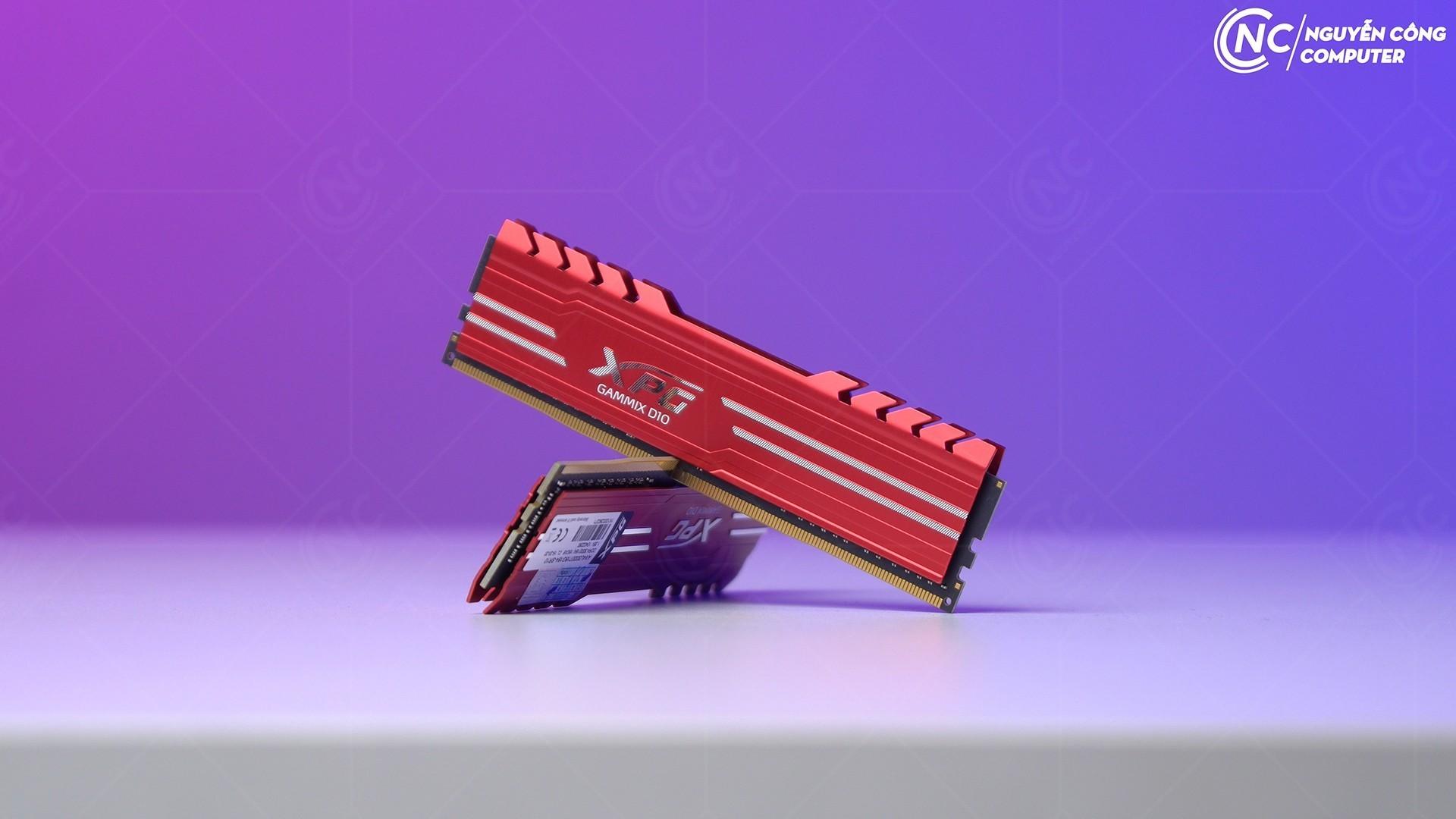 RAM ADATA XPG GAMMIX D10