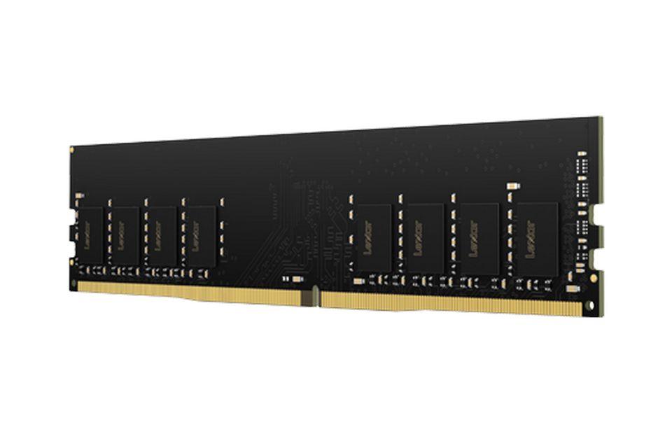 Lexar DDR4 8GB sẽ giúp bạn tăng hiệu suất
