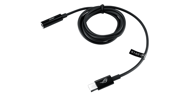 Âm thanh USB Type-C®