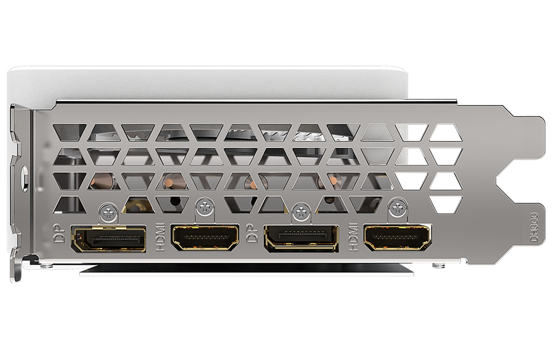 GeForce RTX 3070 VISION OC 8G io