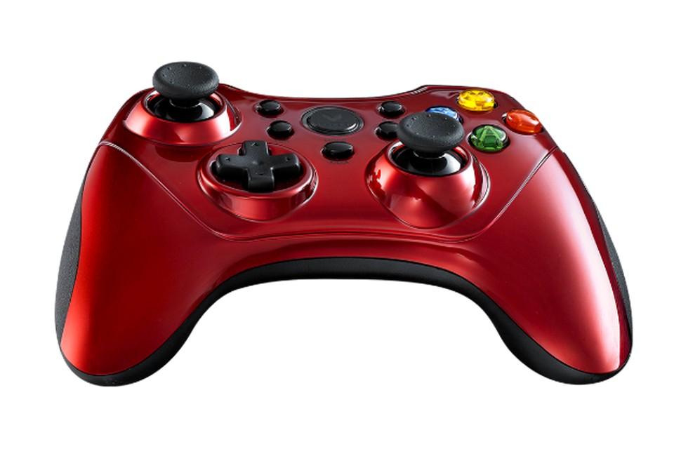 Rapoo V600 Red