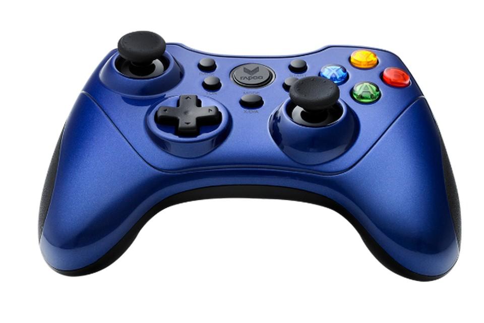 Rapoo V600S Blue