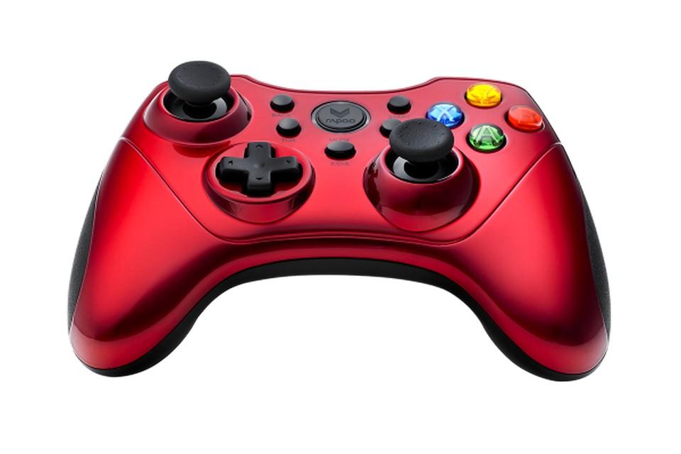 V600S Red