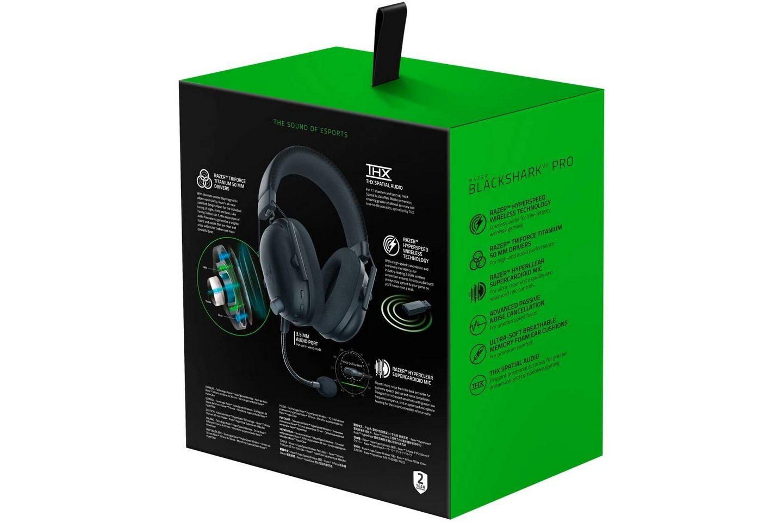 Razer BlackShark V2 Pro Box