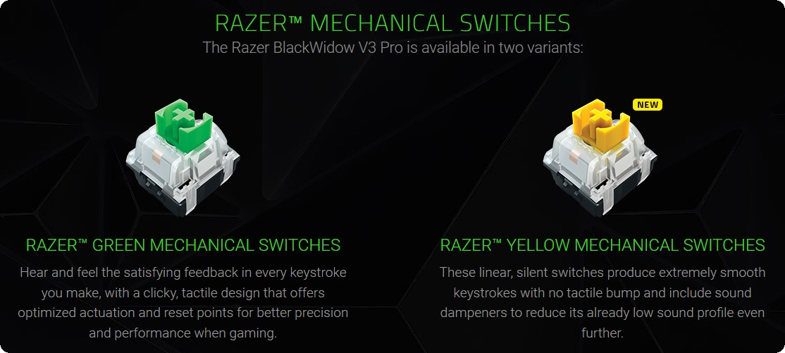 Switch Razer