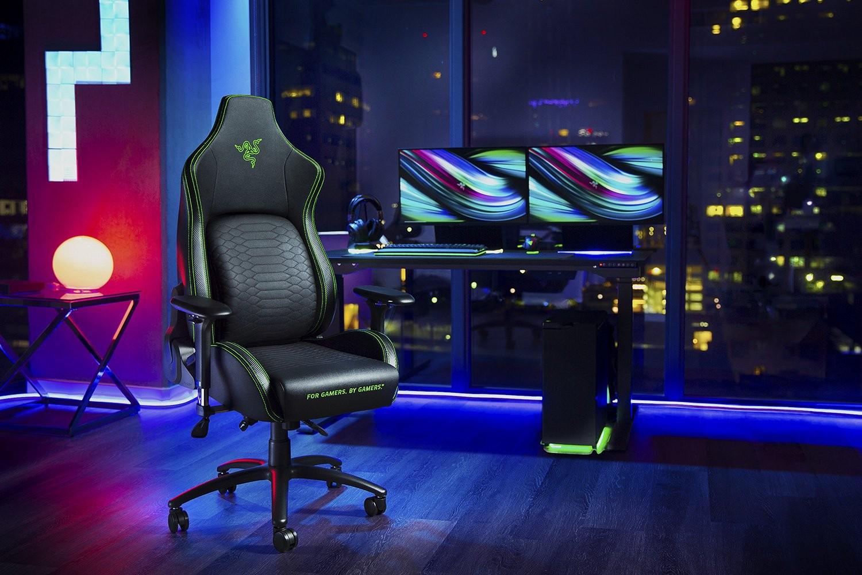 Ghế Gaming Razer Iskur