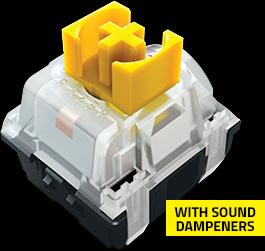 Razer Yellow Switch