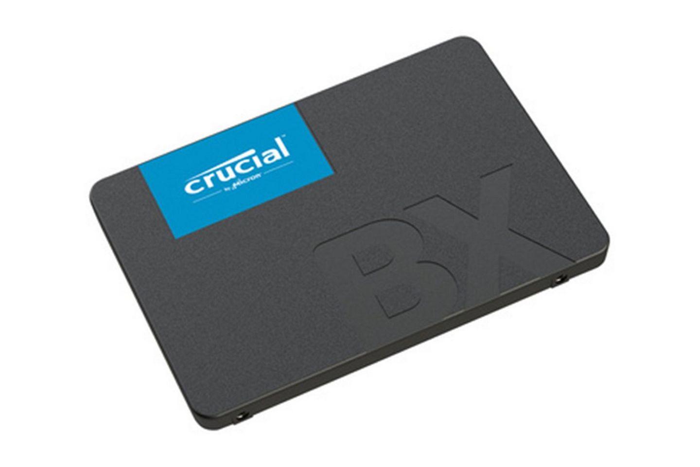 SSD Crucial BX5000 480GB CT480BX500SSD1