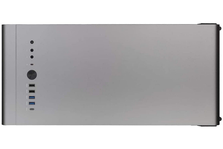 A500 Aluminum nóc