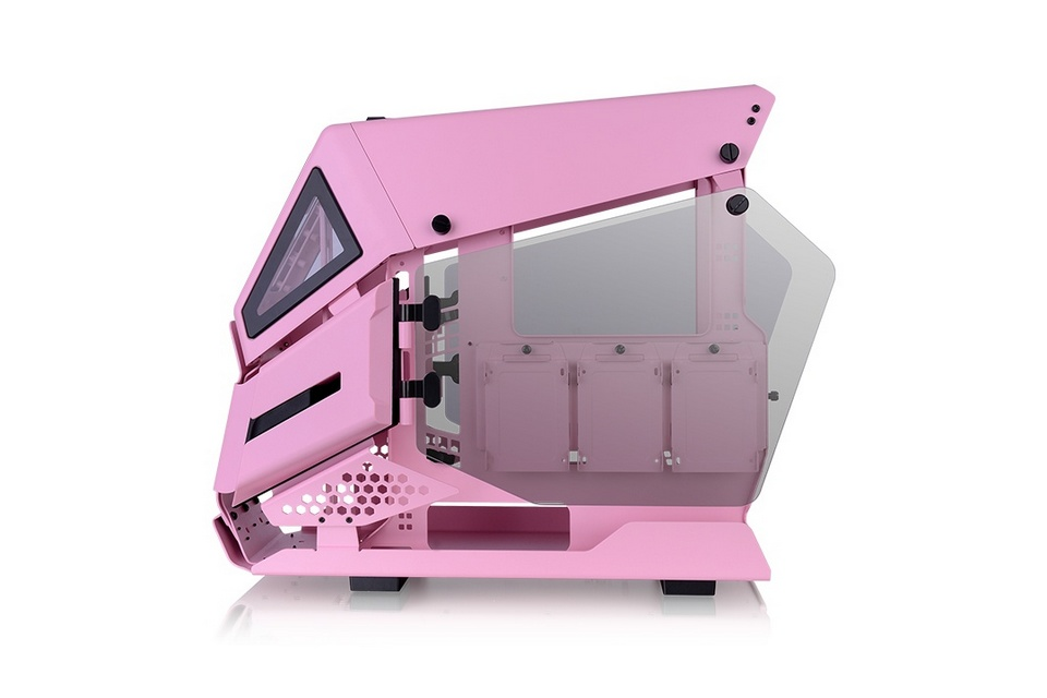 AH T200 Pink Micro Chassis