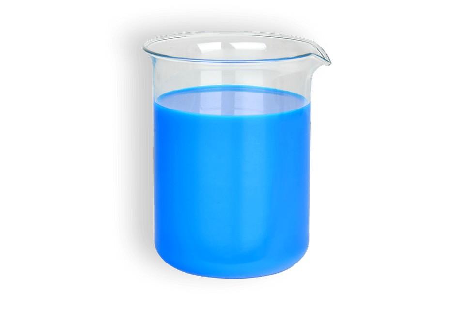 Thermaltake P1000 Blue Pastel Coolant