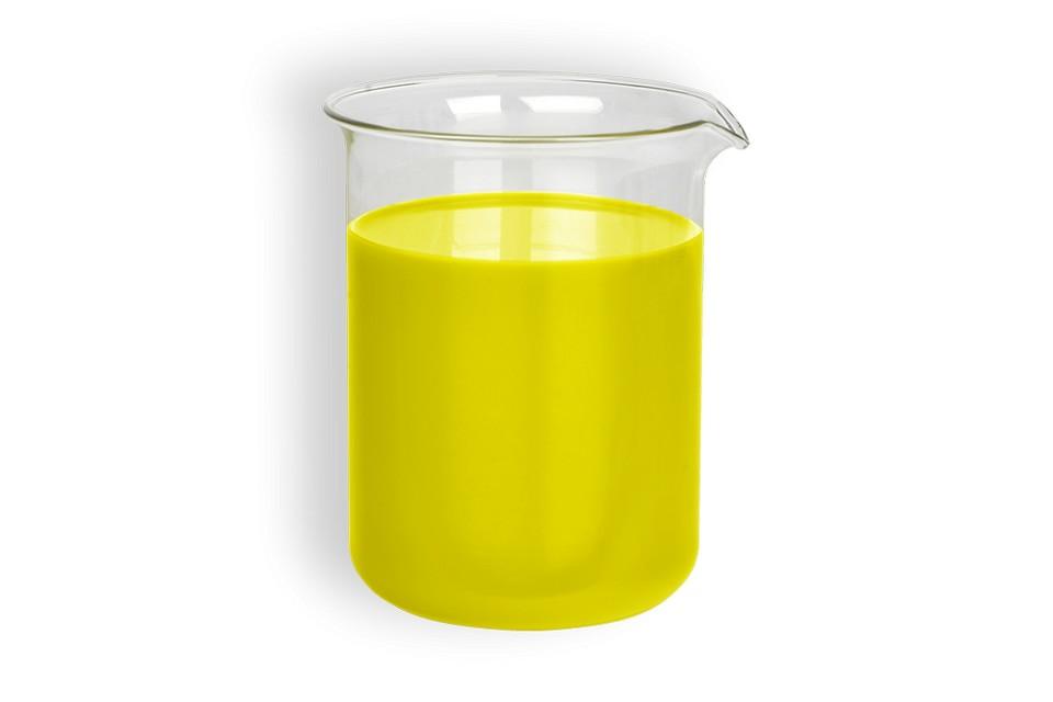 Thermaltake P1000 Yellow Pastel Coolant
