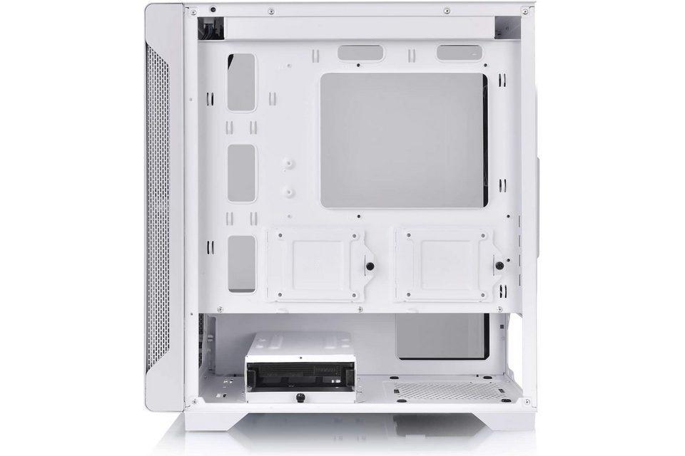 Thermaltake S100 TG Snow có khả năng mở rộng tuyệt vời