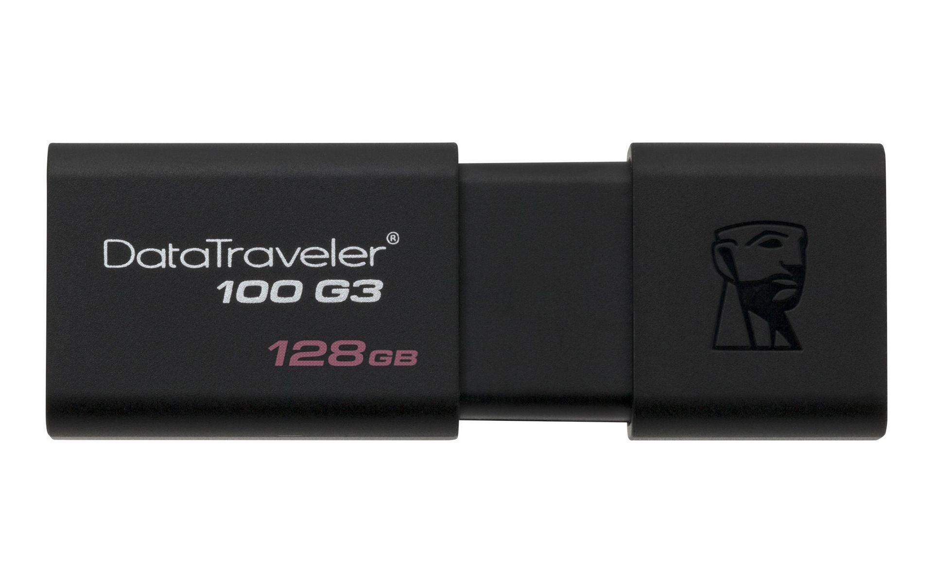 USB Kingston 128GB DataTraveler 100 G3