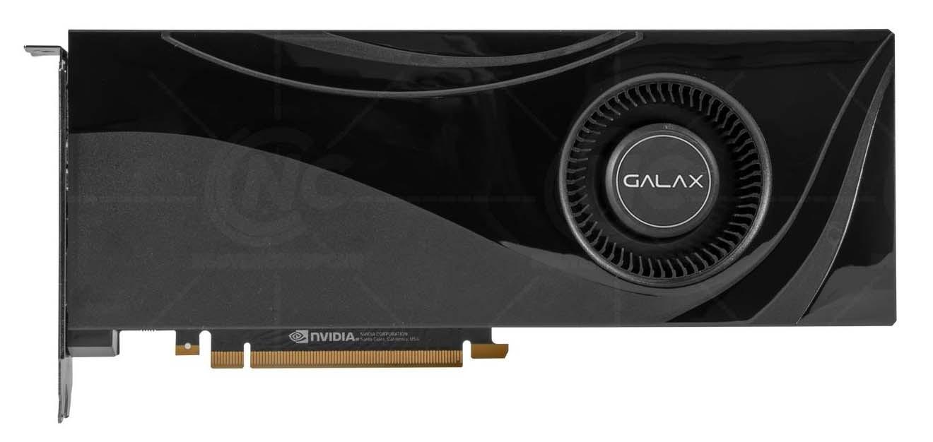 VGA GALAX RTX 2070 8G GDDR6