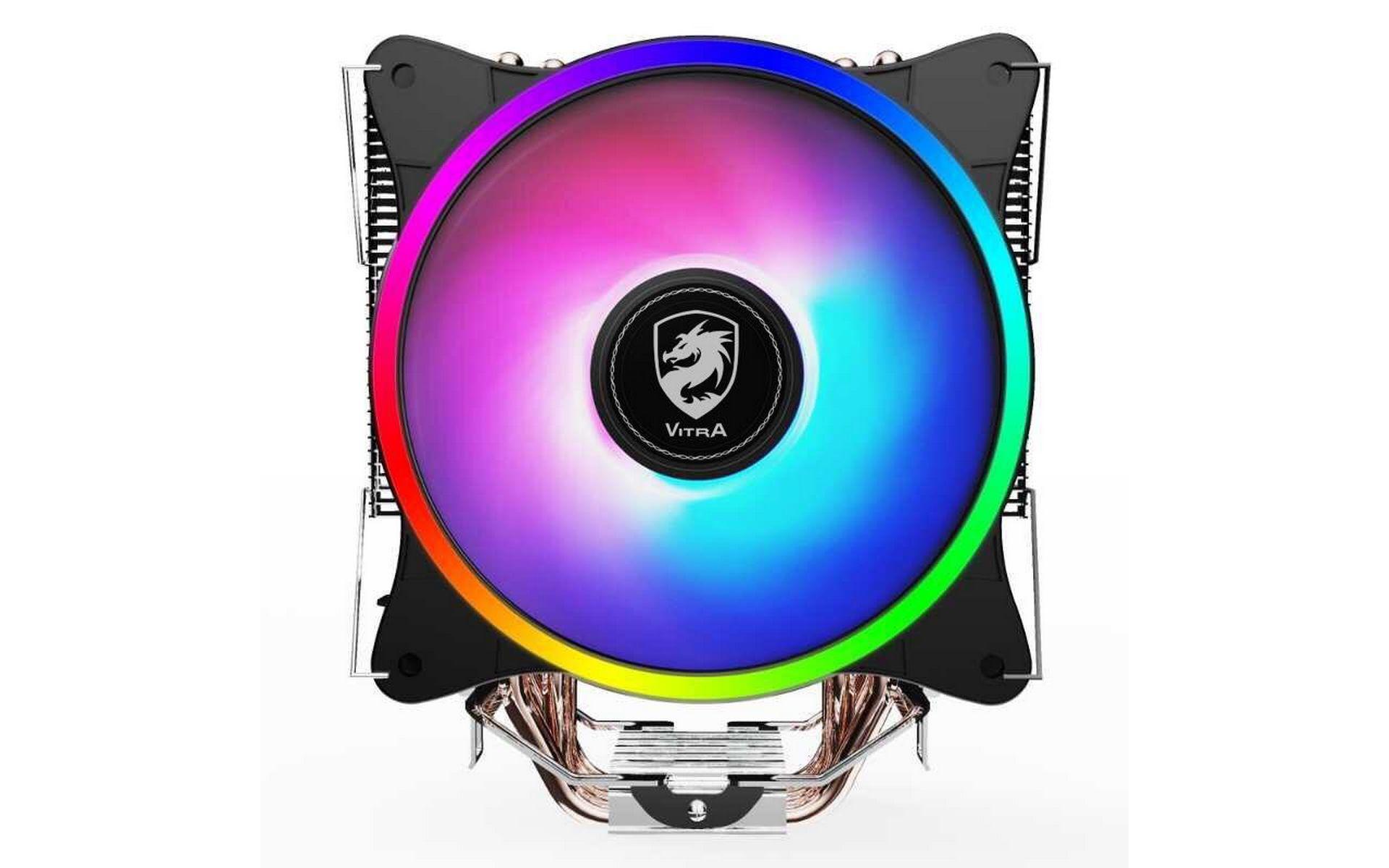 Tản nhiệt khí CPU VITRA ICEBERG GC500 RGB