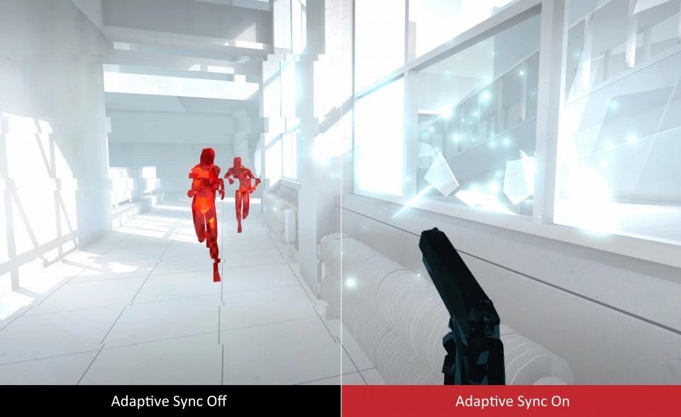 AMD Adaptive Sync