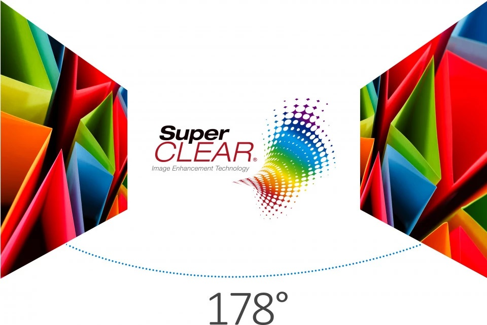 SuperClear IPS 178