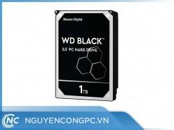 "Ổ cứng HDD Western Digital Caviar Black 1TB 64MB Cache 3.5"" SATA3 7200RPM"