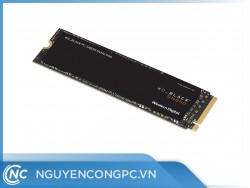 Ổ cứng WD Black SN850 1TB NVMe SSD PCIe Gen 4 M.2