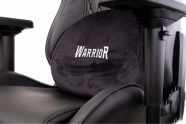 Ghế Warrior Archer WGC403 thế hệ mới có thiết kế tay 4D