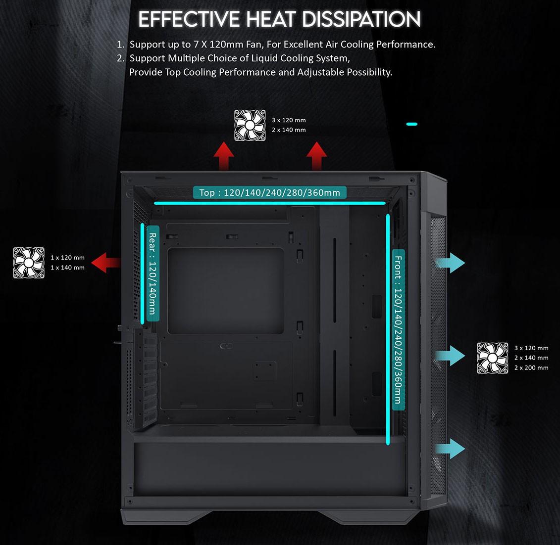Xigmatek-VERA-EN45730-Cooling-SP
