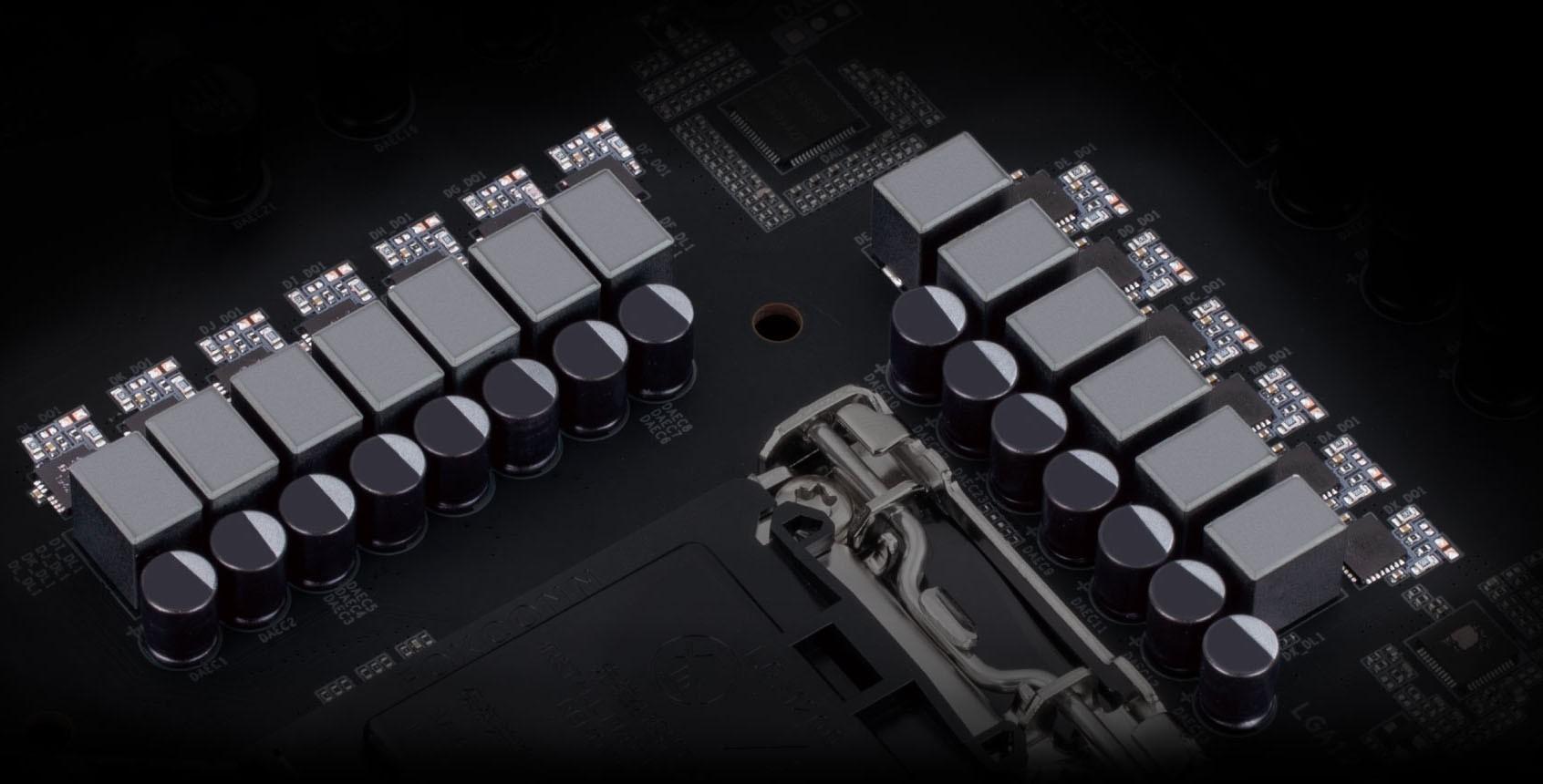 CPU kỹ thuật số 12 + 1 pha