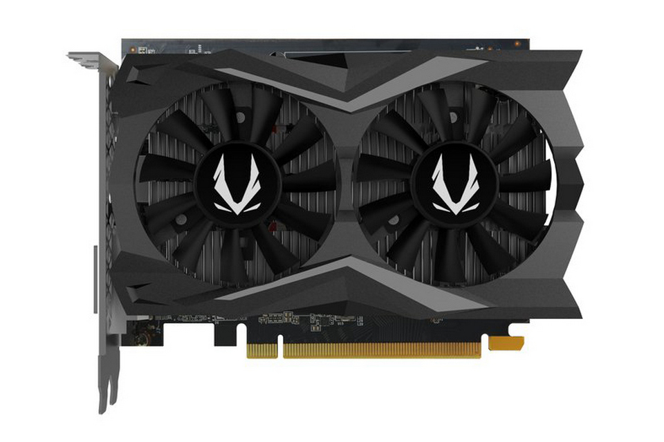 GAMING GeForce GTX 1650 SUPER Twin Fan 4G GDDR6 quạt kép
