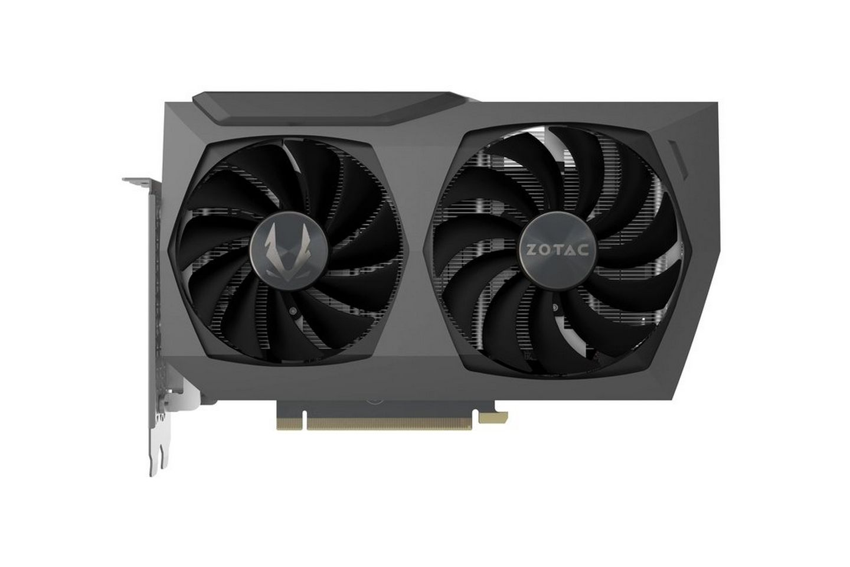 Card Đồ Họa ZOTAC GAMING GeForce RTX 3070 Twin Edge OC Edition