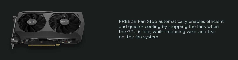 ZOTAC GAMING GeForce RTX 3070 Twin Edge OC Edition