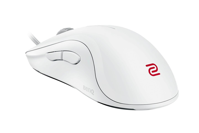 Chuột Zowie ZA11-B White