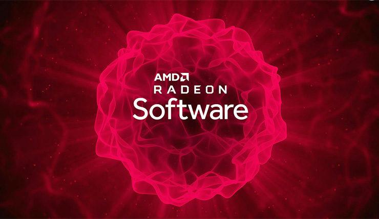 Phần mềm Radeon Software
