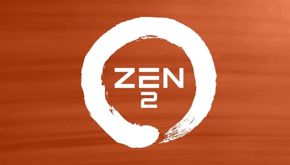 Thiết kế lõi Zen 2 của Ryzen 9 3900XT
