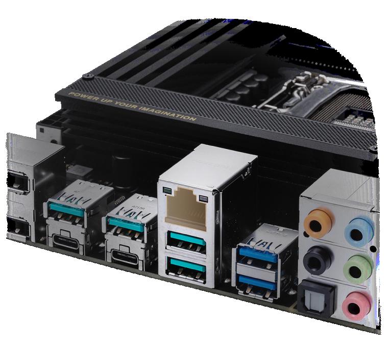 Ethernet 2,5G