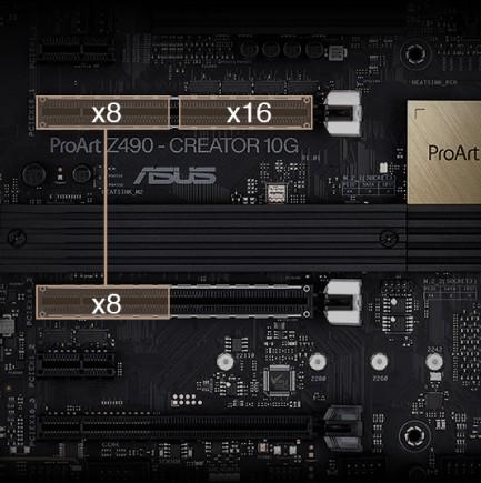 Hỗ trợ đa GPU