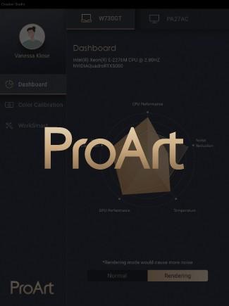 Trung tâm sáng tạo ProArt