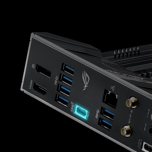 USB3.2 Gen 2x2