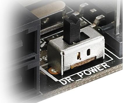Dr. Power giúp phát hiện thông minh PSU