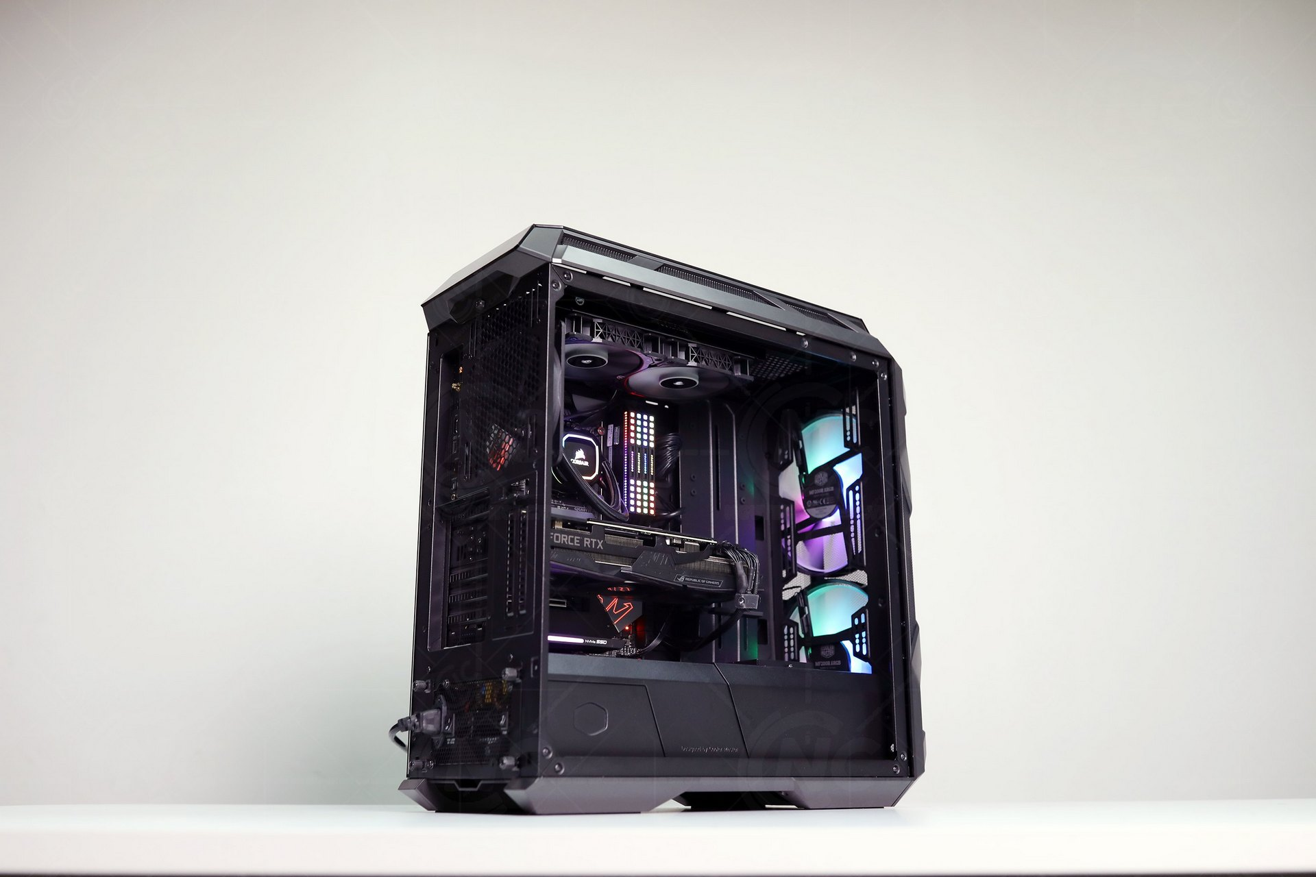 Bộ PC i9 10900K