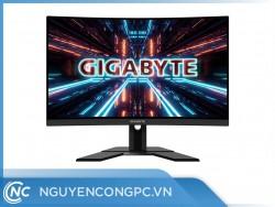 """Màn hình cong GIGABYTE G27FC 27""""/FHD/VA/165Hz/G-Sync"""