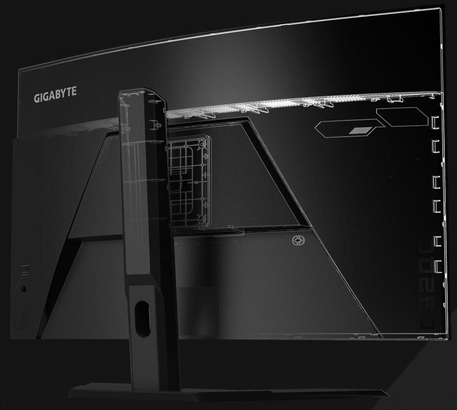 Đơn giản nhưng phong cách là triết lý thiết kế của G32QC